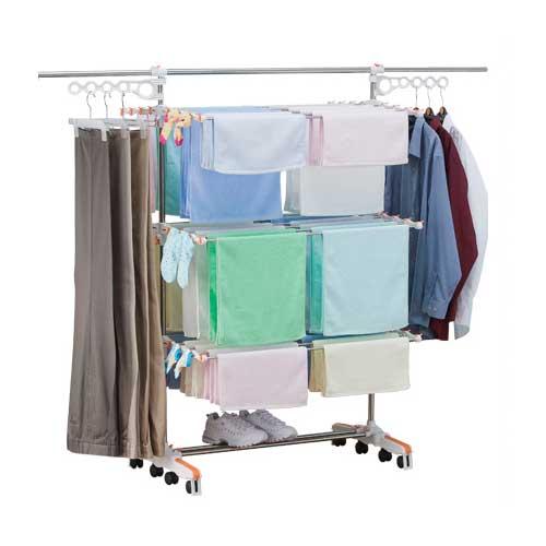 Clothes Airer Dryer Hanger Premium Food Dehydrator
